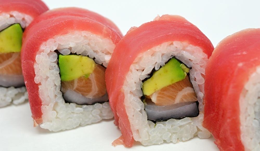 Tuna special <a href='https://www.sushiupgrade.cz/sushi-online/maki-special#Tuna special' class='objednat_home'>Objednat</a>
