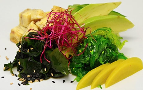 Goma Wakame <a href='https://www.sushiupgrade.cz/sushi-online/salty#Goma Wakame' class='objednat_home'>Objednat</a>