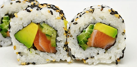 Sesame special <a href='https://www.sushiupgrade.cz/sushi-online/maki-special#Sesame special' class='objednat_home'>Objednat</a>