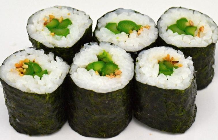 Asupara <a href='https://www.sushiupgrade.cz/sushi-online/maki#Asupara' class='objednat_home'>Objednat</a>