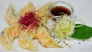 Gyoza zeleninová