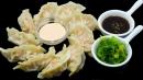 Kuřecí gyoza se zeleninou 10ks
