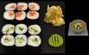 Obědové menu 1
