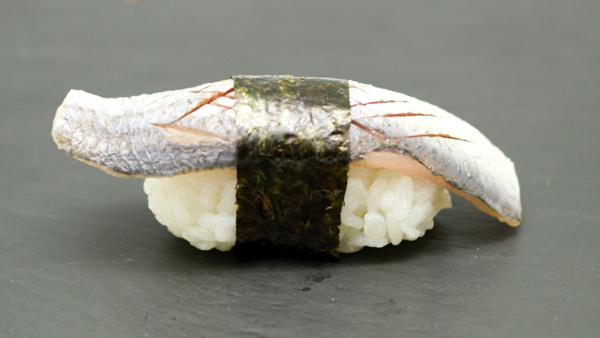 Iwashi - sardinka